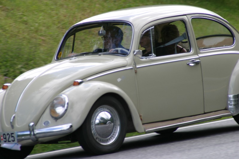 VW boble